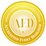 accredited event designer
